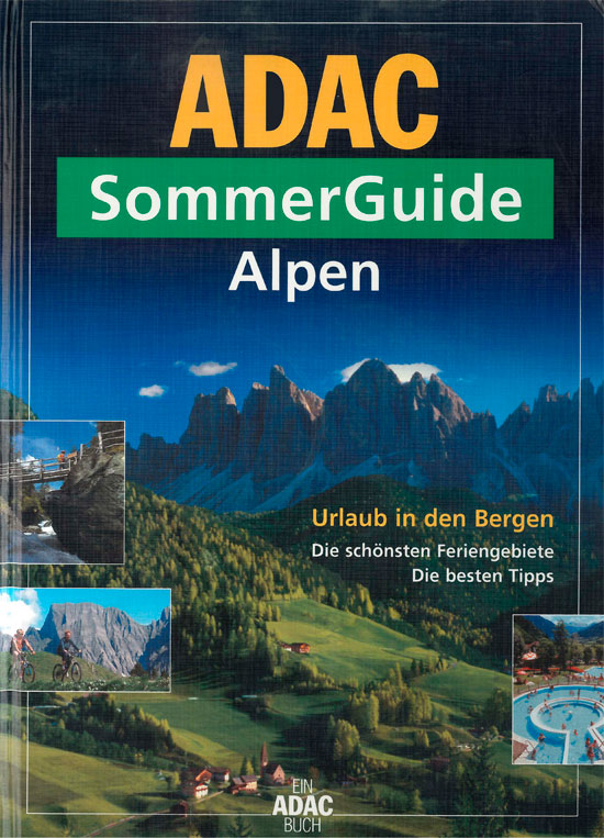 ADAC Sommerguide